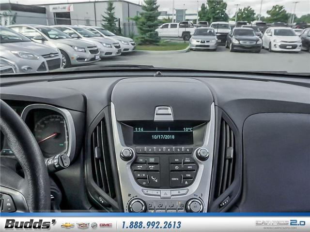 2013 Chevrolet Equinox LS (Stk: EQ9015A) in Oakville - Image 9 of 21