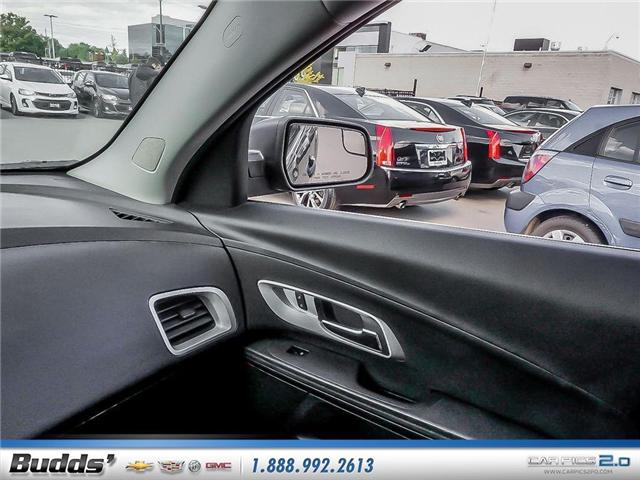 2013 Chevrolet Equinox LS (Stk: EQ9015A) in Oakville - Image 10 of 21