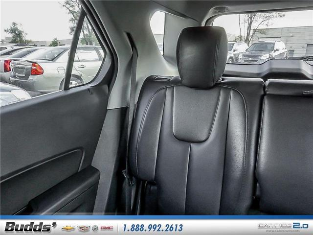 2013 Chevrolet Equinox LS (Stk: EQ9015A) in Oakville - Image 11 of 21