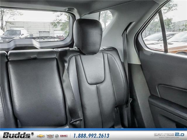 2013 Chevrolet Equinox LS (Stk: EQ9015A) in Oakville - Image 13 of 21