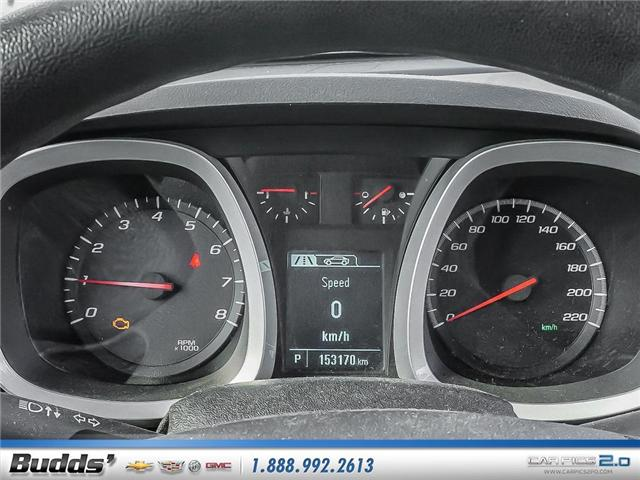 2013 Chevrolet Equinox LS (Stk: EQ9015A) in Oakville - Image 14 of 21