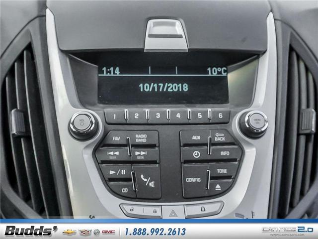 2013 Chevrolet Equinox LS (Stk: EQ9015A) in Oakville - Image 15 of 21
