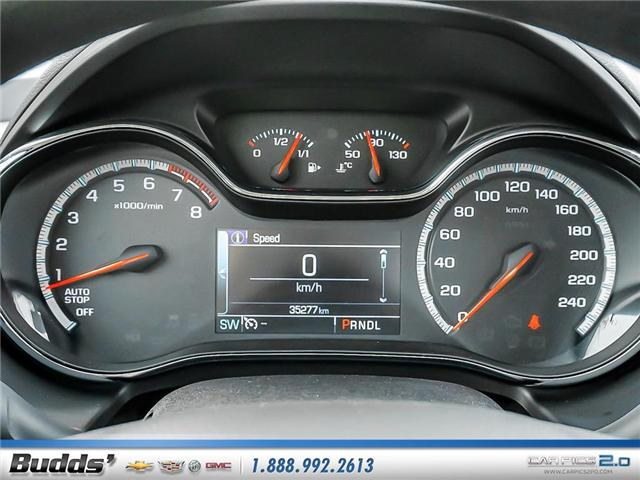 2018 Chevrolet Cruze LT Auto (Stk: R1365) in Oakville - Image 15 of 25