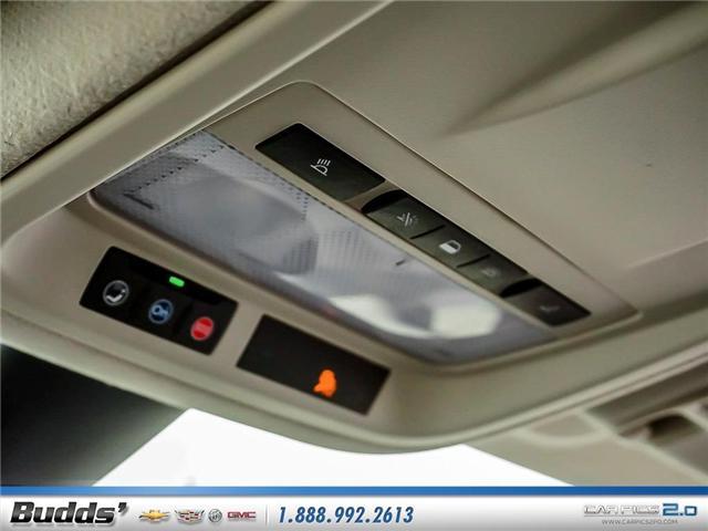 2018 Chevrolet Cruze LT Auto (Stk: R1365) in Oakville - Image 23 of 25