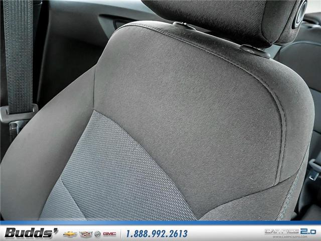 2018 Chevrolet Cruze LT Auto (Stk: R1365) in Oakville - Image 24 of 25