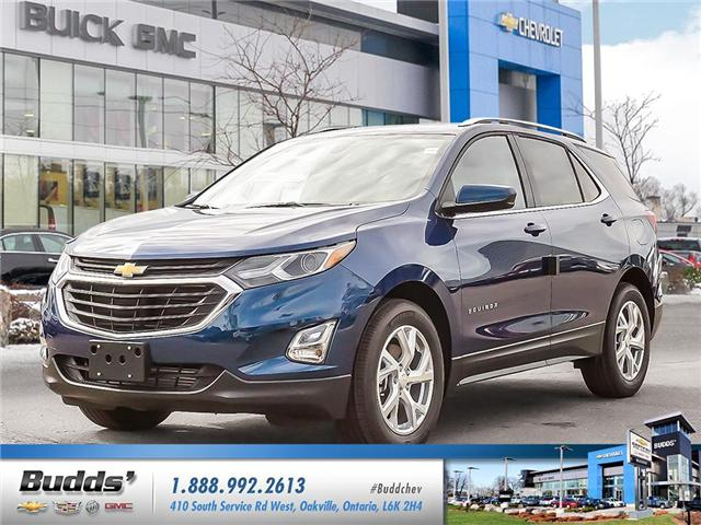 2019 Chevrolet Equinox LT (Stk: EQ9011) in Oakville - Image 1 of 25