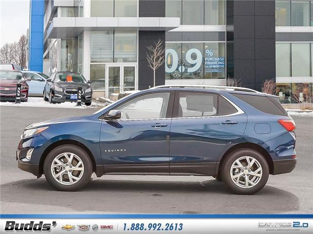 2019 Chevrolet Equinox LT (Stk: EQ9011) in Oakville - Image 2 of 25