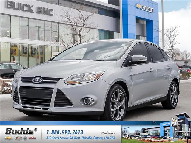 2013 Ford Focus SE (Stk: CR8143PA) in Oakville - Image 1 of 25
