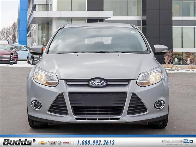 2013 Ford Focus SE (Stk: CR8143PA) in Oakville - Image 2 of 25