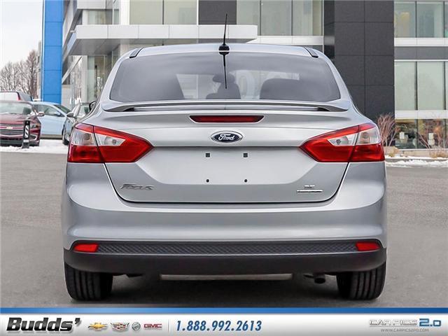 2013 Ford Focus SE (Stk: CR8143PA) in Oakville - Image 5 of 25