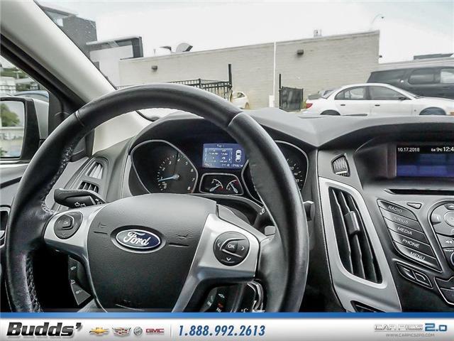 2013 Ford Focus SE (Stk: CR8143PA) in Oakville - Image 9 of 25