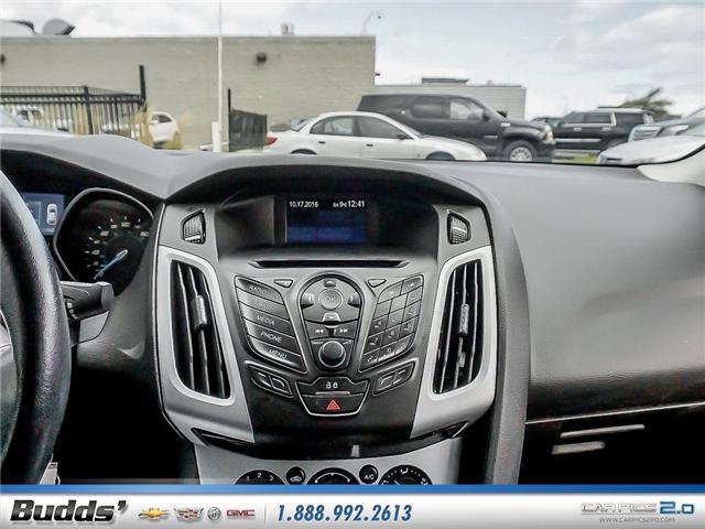 2013 Ford Focus SE (Stk: CR8143PA) in Oakville - Image 10 of 25