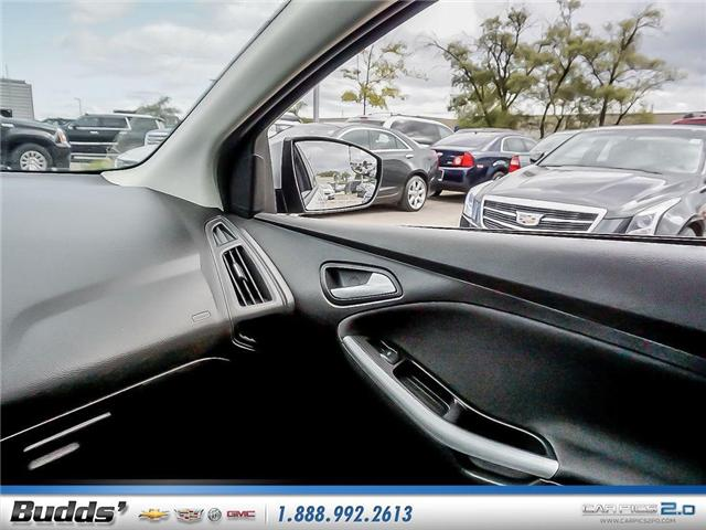 2013 Ford Focus SE (Stk: CR8143PA) in Oakville - Image 11 of 25