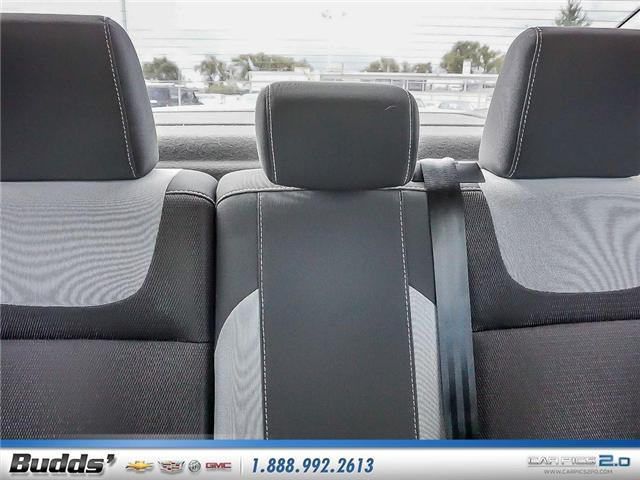 2013 Ford Focus SE (Stk: CR8143PA) in Oakville - Image 13 of 25
