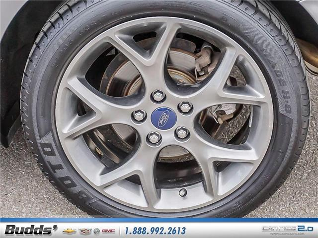 2013 Ford Focus SE (Stk: CR8143PA) in Oakville - Image 18 of 25