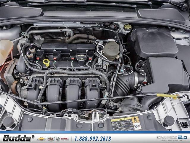2013 Ford Focus SE (Stk: CR8143PA) in Oakville - Image 20 of 25