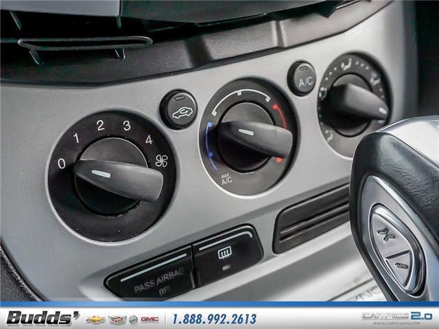 2013 Ford Focus SE (Stk: CR8143PA) in Oakville - Image 25 of 25