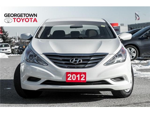 2012 Hyundai Sonata  (Stk: 12-92441) in Georgetown - Image 2 of 19
