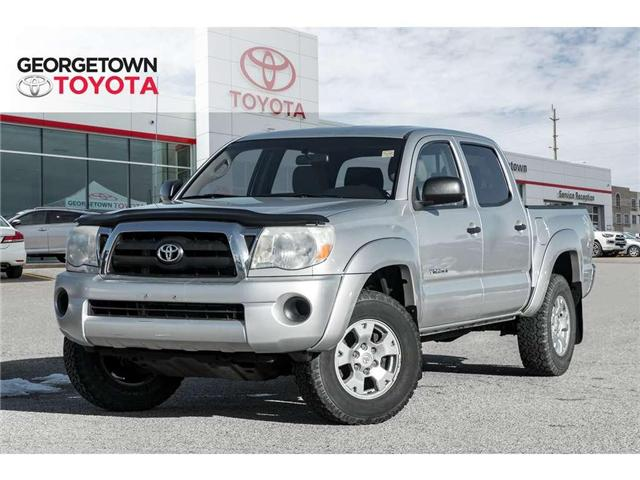 2007 Toyota Tacoma V6 (Stk: 7-28098) in Georgetown - Image 1 of 18
