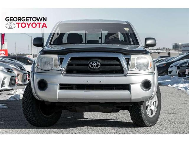 2007 Toyota Tacoma V6 (Stk: 7-28098) in Georgetown - Image 2 of 18