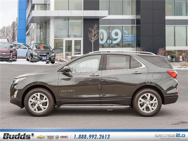 2019 Chevrolet Equinox LT (Stk: EQ9014) in Oakville - Image 2 of 25
