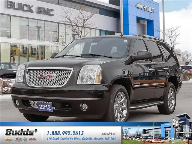 2012 GMC Yukon Denali (Stk: R1347A) in Oakville - Image 1 of 25