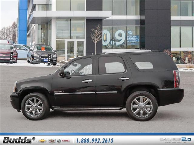 2012 GMC Yukon Denali (Stk: R1347A) in Oakville - Image 2 of 25