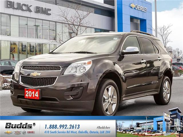 2014 Chevrolet Equinox 1LT (Stk: R1311A) in Oakville - Image 1 of 25