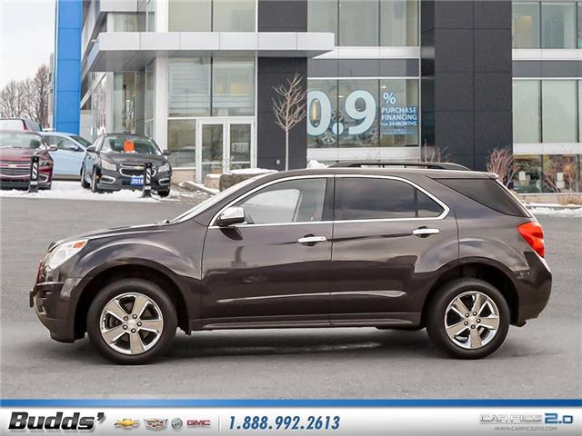 2014 Chevrolet Equinox 1LT (Stk: R1311A) in Oakville - Image 2 of 25