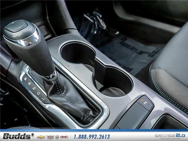 2018 Chevrolet Cruze LT Auto (Stk: R1366) in Oakville - Image 11 of 25