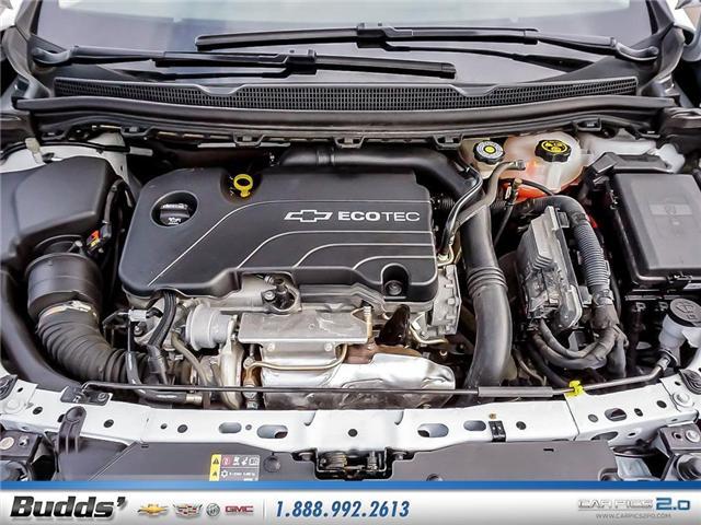 2018 Chevrolet Cruze LT Auto (Stk: R1366) in Oakville - Image 20 of 25