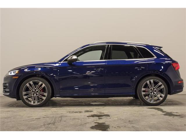 2018 Audi SQ5 3.0T Technik (Stk: T15896) in Vaughan - Image 2 of 7