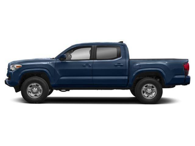 2019 Toyota Tacoma SR5 V6 (Stk: 040495) in Milton - Image 2 of 9