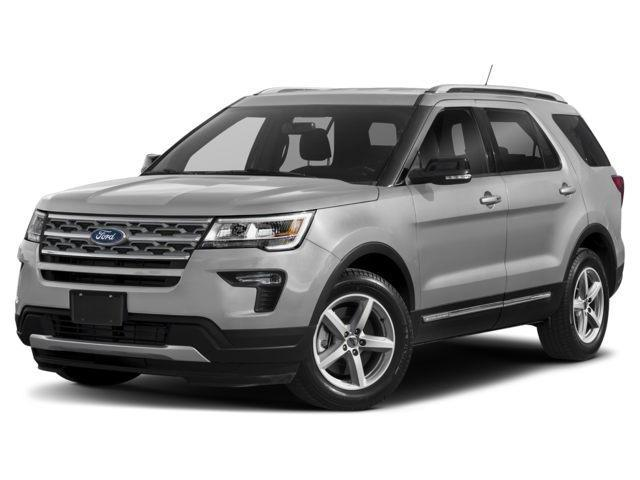 2019 Ford Explorer XLT (Stk: 19661) in Vancouver - Image 1 of 9