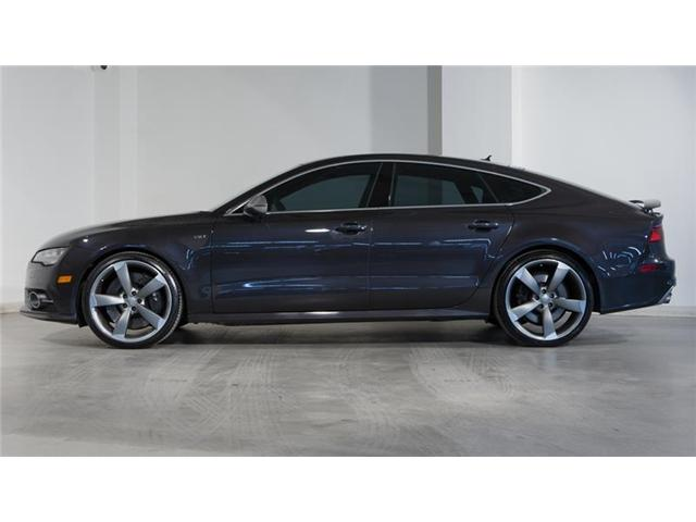 2016 Audi S7 4.0T (Stk: 53062) in Newmarket - Image 2 of 18
