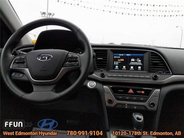 2018 Hyundai Elantra GL SE (Stk: E4222) in Edmonton - Image 13 of 22