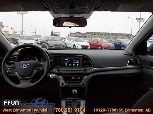 2018 Hyundai Elantra GL SE (Stk: E4222) in Edmonton - Image 14 of 22