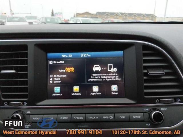 2018 Hyundai Elantra GL SE (Stk: E4222) in Edmonton - Image 17 of 22