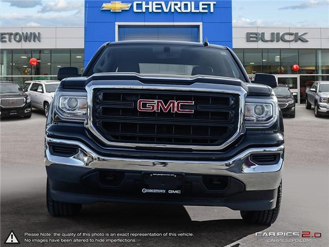 2017 GMC Sierra 1500 Base (Stk: 28567) in Georgetown - Image 2 of 27