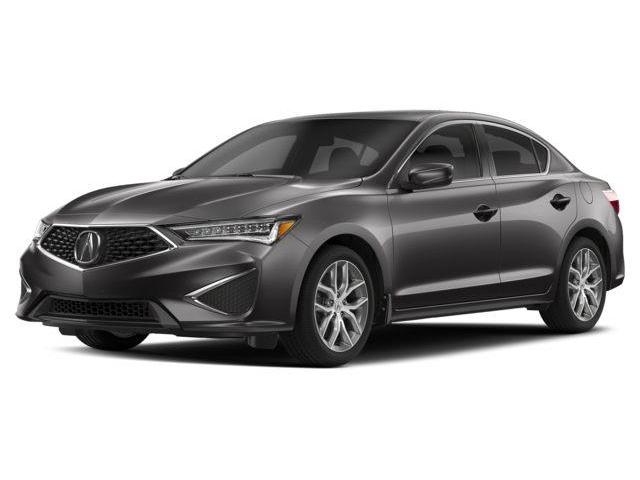 2019 Acura ILX Base (Stk: K800194) in Brampton - Image 1 of 2