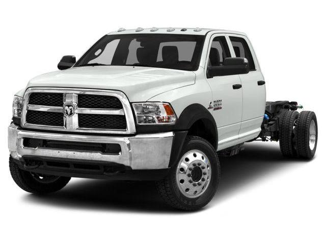 2018 RAM 5500 Chassis ST/SLT/Laramie (Stk: J361656) in Surrey - Image 1 of 10