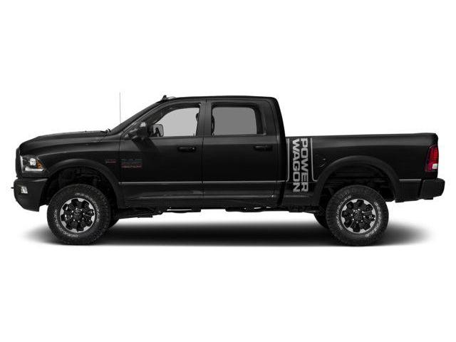 2018 RAM 2500 Power Wagon (Stk: J388285) in Surrey - Image 2 of 9