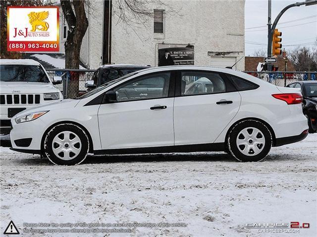 2015 Ford Focus S (Stk: J18079-1) in Brandon - Image 3 of 27