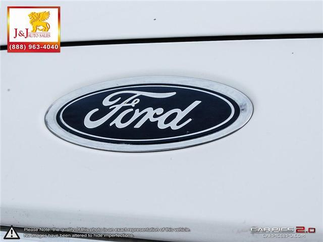 2015 Ford Focus S (Stk: J18079-1) in Brandon - Image 9 of 27