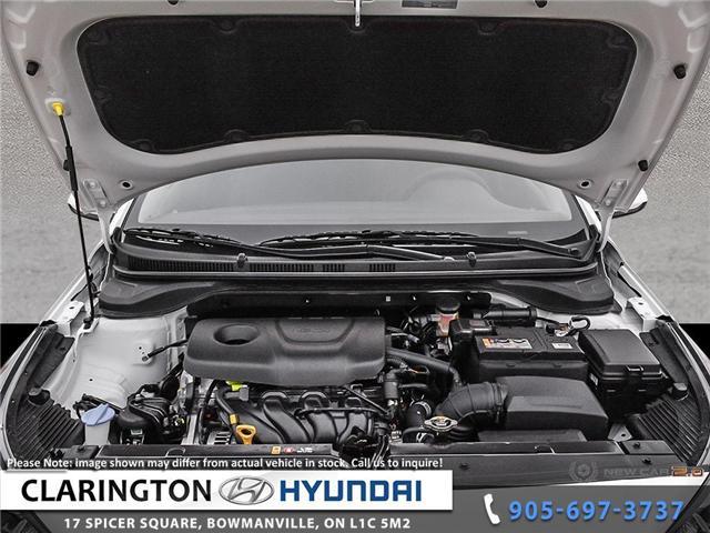 2019 Hyundai Accent Preferred (Stk: 18840) in Clarington - Image 6 of 24