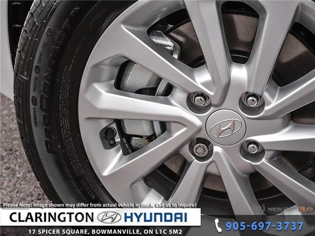 2019 Hyundai Accent Preferred (Stk: 18840) in Clarington - Image 8 of 24