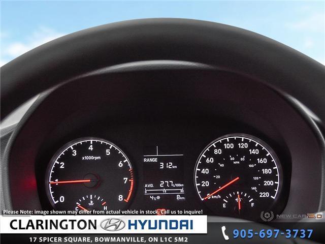 2019 Hyundai Accent Preferred (Stk: 18840) in Clarington - Image 15 of 24