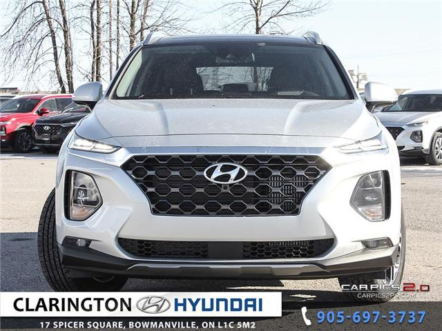 2019 Hyundai Santa Fe Ultimate 2.0 (Stk: 18832) in Clarington - Image 2 of 27