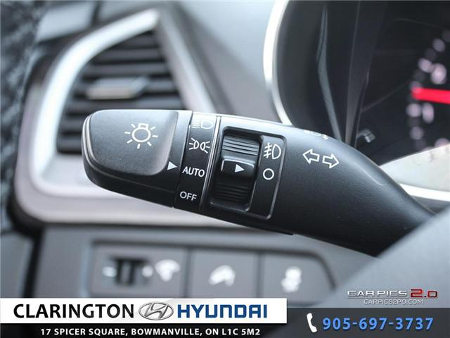 2015 Hyundai Santa Fe Sport 2.0T Limited (Stk: U795) in Clarington - Image 8 of 27