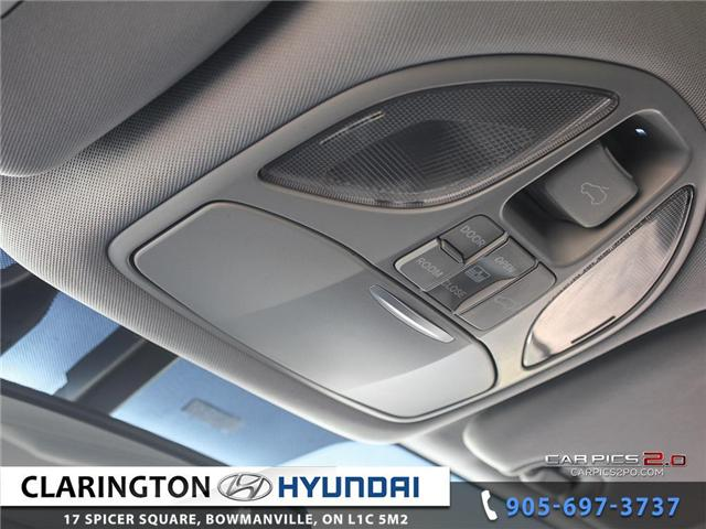 2015 Hyundai Santa Fe Sport 2.0T Limited (Stk: U795) in Clarington - Image 16 of 27
